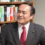 151112_岩上安身による社会民主党 吉田忠智党首インタビュー
