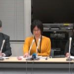 151125_表現の自由に関する国連特別報告者・日本公式訪問の延期に関するNGO共同記者会見