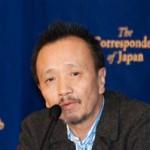 151221_日本外国特派員協会主催 蓮池透 拉致被害者家族連絡会 元副代表 記者会見