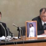 151208_ワタミ過労死裁判の和解成立に関する記者会見