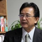 151221_岩上安身による伊波洋一・元沖縄県宜野湾市長インタビュー
