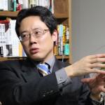 151217_岩上安身による京都精華大学専任講師・白井聡氏インタビュー