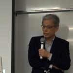 151211_立憲デモクラシー講座 ー講師 山口二郎氏(法政大学教授、政治学)