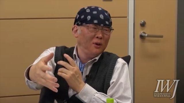 ▲上脇博之・神戸学院大教授