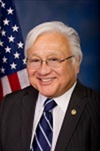 ▲マイク・ホンダ下院議員(※WIKIPEDIA COMMONSより画像使用)