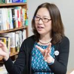 岩上安身による武井由起子弁護士(明日の自由を守る若手弁護士の会)インタビュー