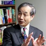 160128_eye岩上安身による早稲田大学客員教授・春名幹男氏インタビュー