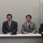160204_TPP交渉差止・違憲訴訟の会によるTPP協定署名に抗議する緊急記者会見