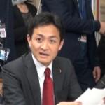 160215_民主党・甘利前大臣疑惑追及チーム会合