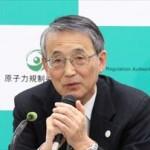 160210_原子力規制委員会 田中俊一委員長 定例会見_300R