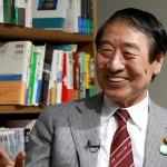 160307_eye岩上安身による元農水相 山田正彦氏インタビュー