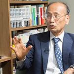 160321_岩上安身による元外務省国際情報局長・孫崎享氏インタビュー