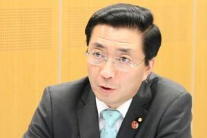160408_岩上安身による日本共産党・山下芳生 書記局長インタビュー