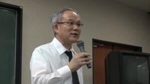 160409_長谷部恭男教授 講演会「緊急事態条項は必要か」