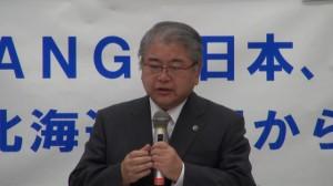 160419_緊急集会「CHANGE 日本、北海道5区から in Tokyo ~野党共闘を全国へ~」