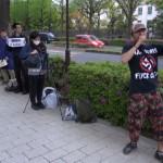 160422_熊本震災被害置き去りのTPP関連法案審議再開強行ふざけるな!永田町アクション
