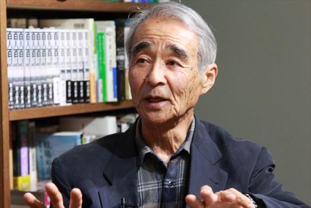 ▲武蔵野学院大学特任教授・島村英紀氏