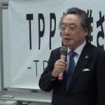 160511_TPPを批准させない 5.11院内集会-TPPを参議院選挙の一大争点にするために