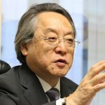 160512_岩上安身による慶応大学名誉教授・小林節氏インタビュー