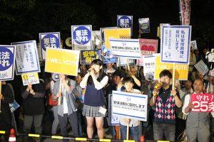 160513_T-nsSOWL 安倍政権の退陣を求める国会前抗議