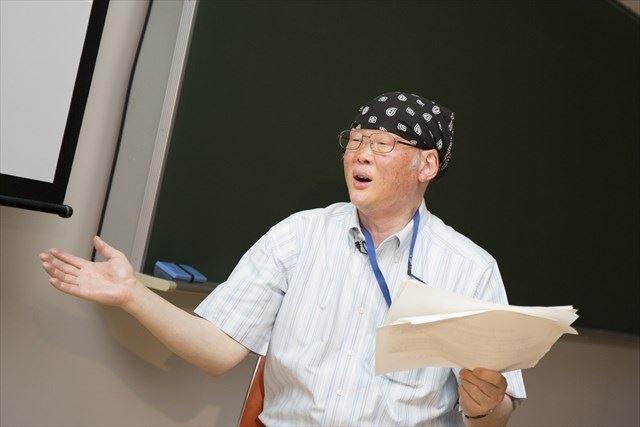 ▲神戸学院大学・上脇博之教授