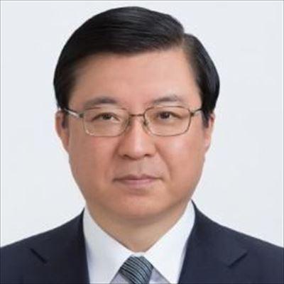 ▲礒崎陽輔・首相補佐官