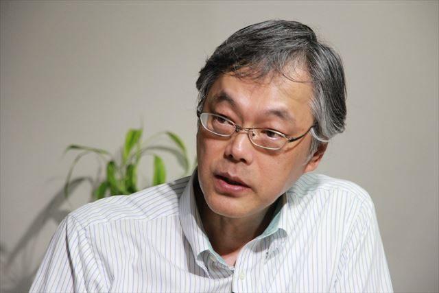 ▲石田勇治・東京大学教授