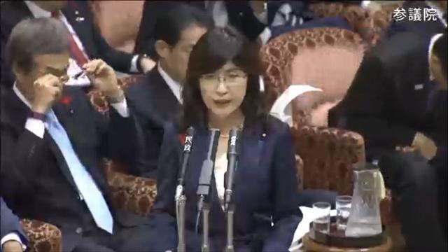 ▲稲田朋美防衛相