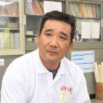 ▲JA高千穂地区畜産部生産課長・佐藤紀文氏
