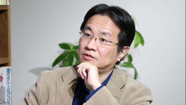 ▲元博報堂社員で『原発とプロパガンダ』著者・本間龍氏