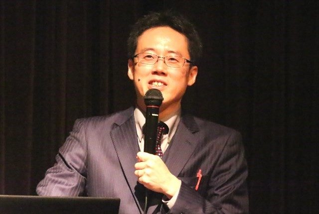 ▲白井聡氏