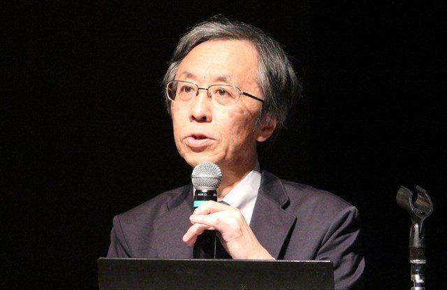 ▲帯広畜産大学教授・杉田聡氏