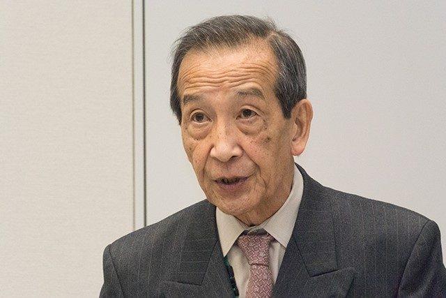 ▲軍事評論家・田岡俊次 氏