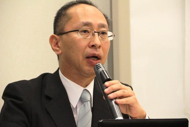 ▲石川裕一郎・聖学院大学教授