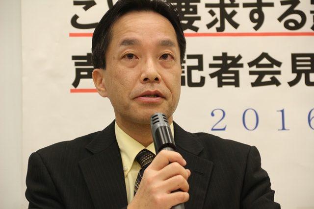 ▲清水雅彦・日本体育大学教授