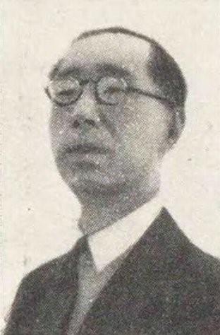 ▲入江俊郎氏
