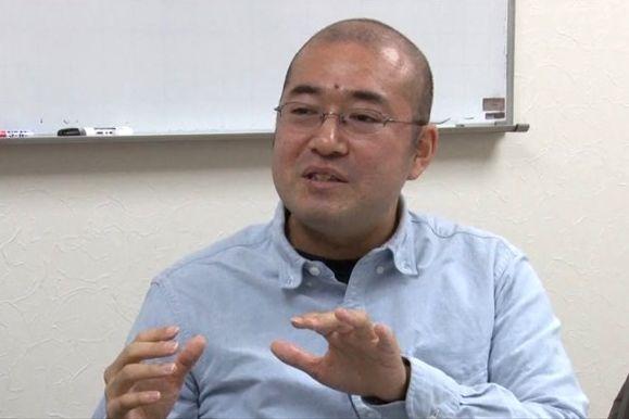 ▲神子島健氏――1978年生まれ。東京大学総合文化研究科博士課程修了(学術博士)