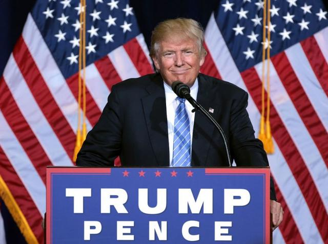 ▲ドナルド・トランプ米次期大統領(写真:Wikipedia)