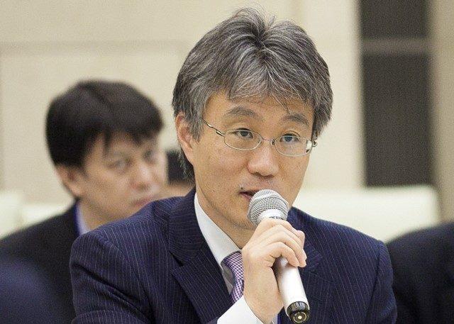 ▲東京都中央卸売市場管理部の財政調整担当課長