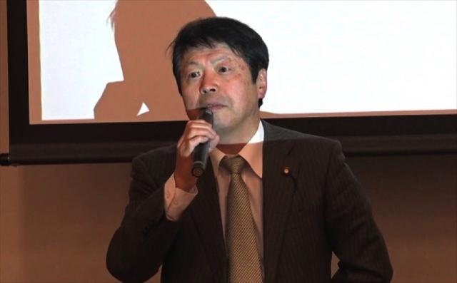 ▲平岡秀夫弁護士