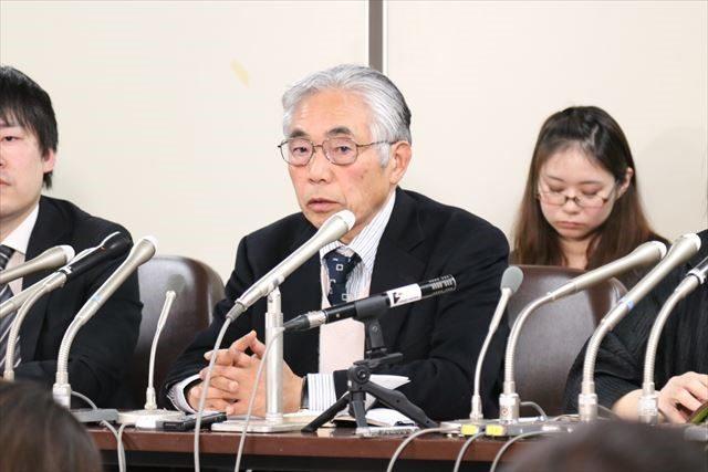 ▲梓澤和幸弁護士