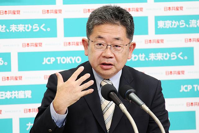 議員名簿   東京都議会