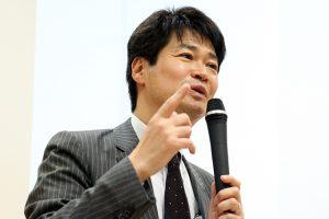 太田昌克   IWJ Independent Web...