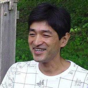 夫 松本 智津