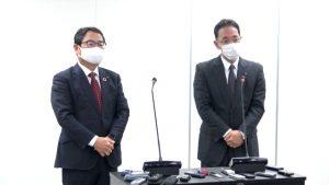 原 燃 会社 日本 株式